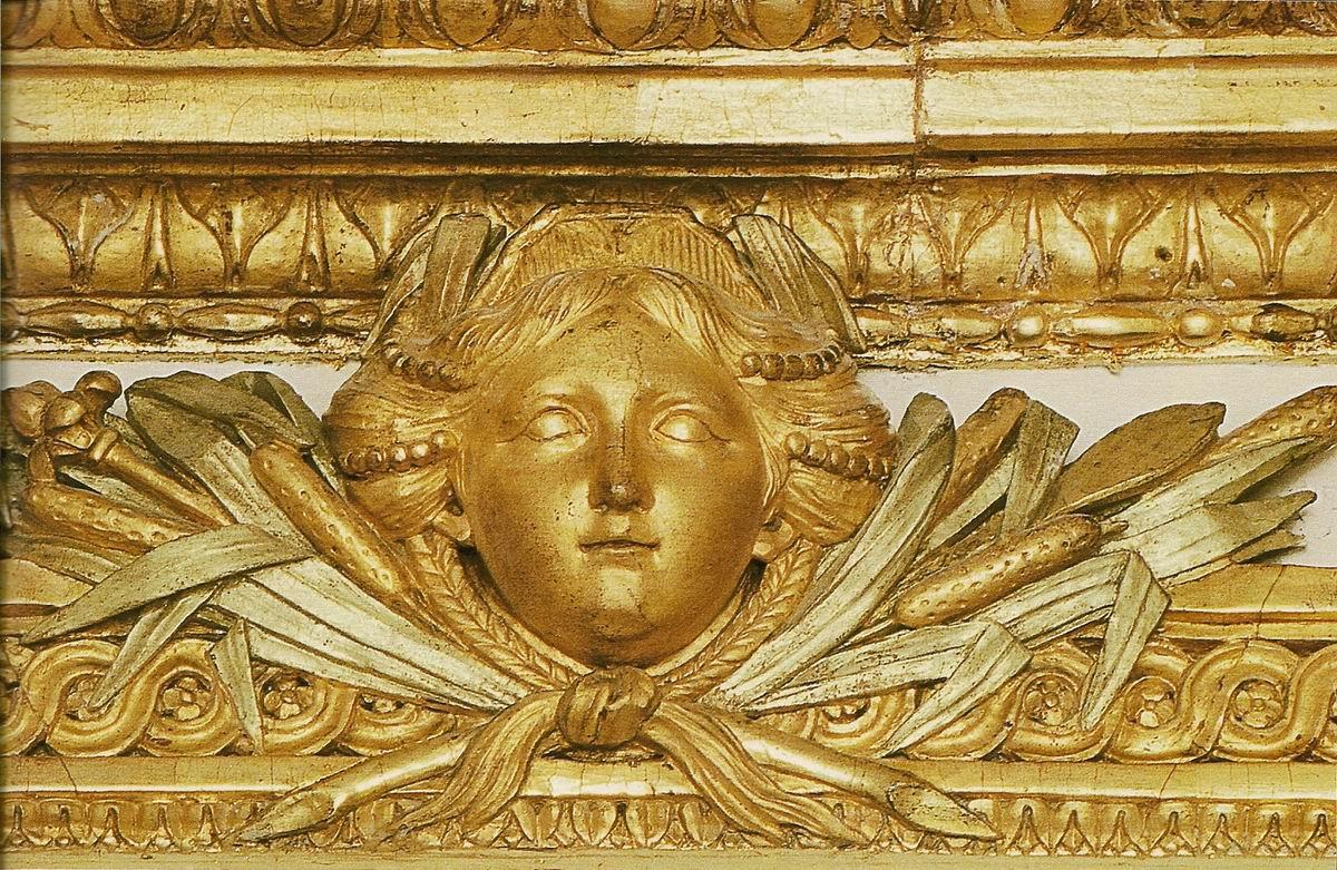 Versailles bain de jouvence - Residence grand siecle versailles ...