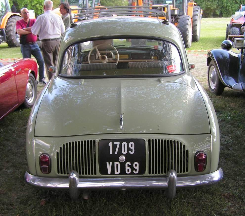 100+ [ 1959 Renault Dauphine ] | Renault 4cv Cars News Videos Images Websites Wiki,Renault ...